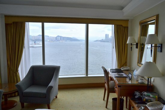 Harbour Grand Hong Kong: harbour
