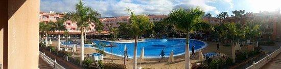 Aparthotel El Duque: Enjoy!!!!