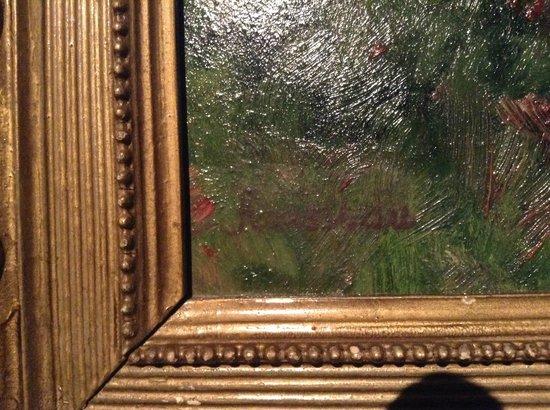 Maison-Atelier Théodore Rousseau : rousseau hoi originel of niet ?