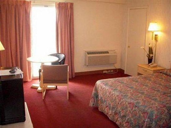 Valustay By Carefree Inns: good sized rooms