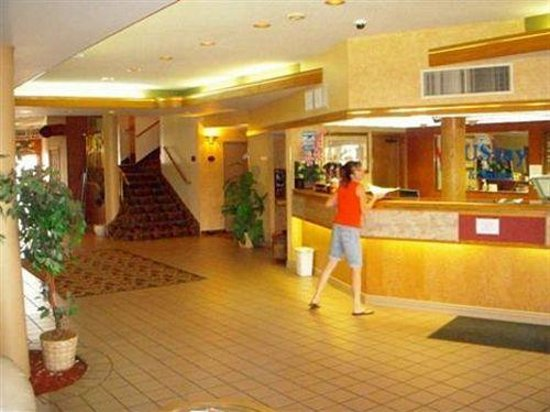 Valustay By Carefree Inns: the lobby