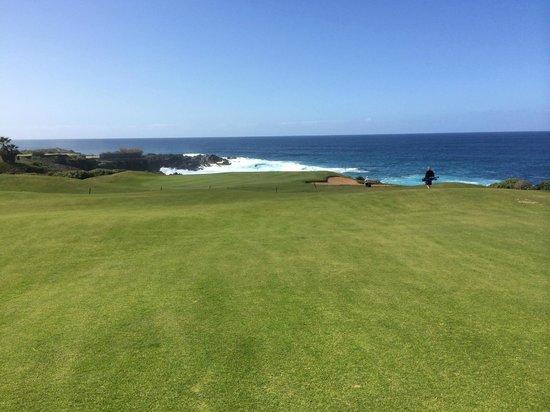 Buenavista Golf: Très beau par 3
