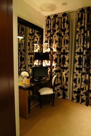 Room Mate Leo: Habitacion