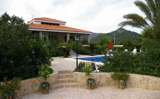 Villa Florencia Casa Rural Gandia