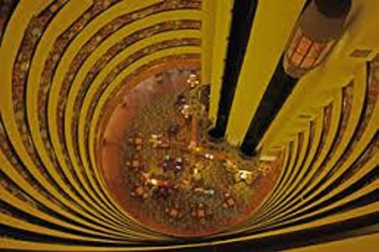 Park Vista - DoubleTree by Hilton Hotel - Gatlinburg : park vista's lobby