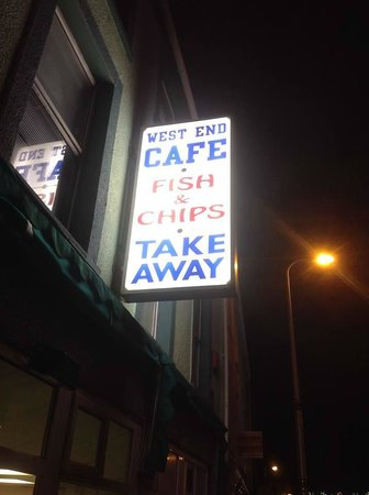 West End Chippy