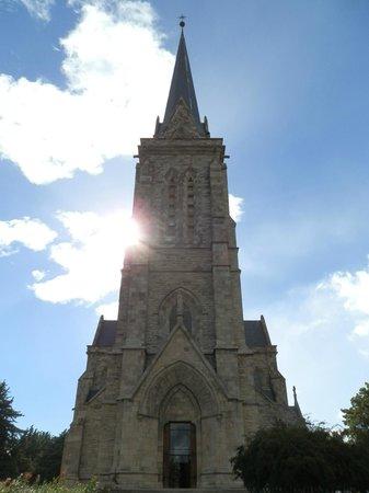 Catedral de San Carlos de Bariloche: Cattedrale di San Carlos de Bariloche
