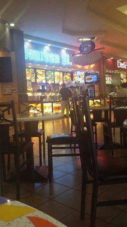 Bourbon Street Cajun and Grill
