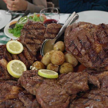 Restaurante Solar Dos Amigos, Caldas da Rainha - Fotografia cortesia do TripAdvisor