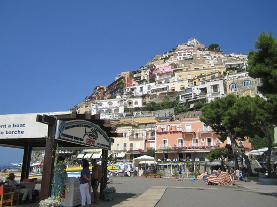 Wisely Travelling: Positano