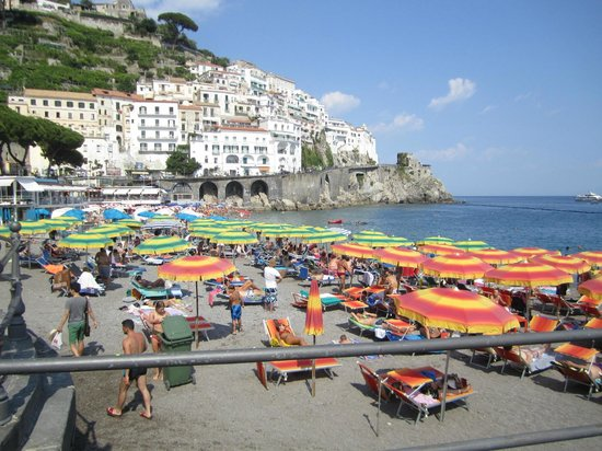 Wisely Travelling: The city of Amalfi