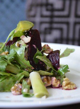 Heartbeet Vegetarian Bistro