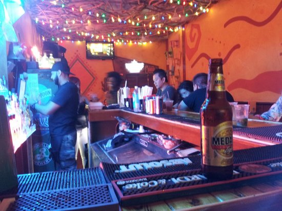 !Orale Guey!: $2 beers