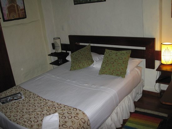 Muisca Hotel: Room #5