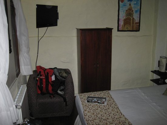 Muisca Hotel: Room 5