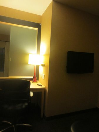 Hilton Garden Inn San Antonio Airport South : Room