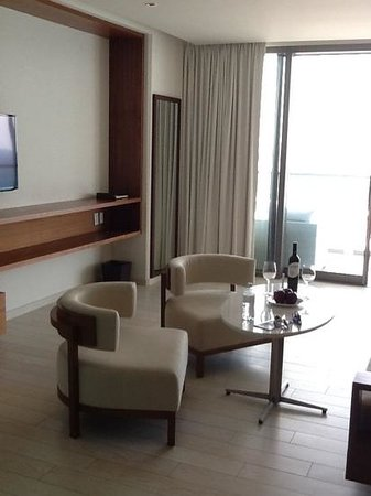 Secrets The Vine Cancun : preferred junior suite