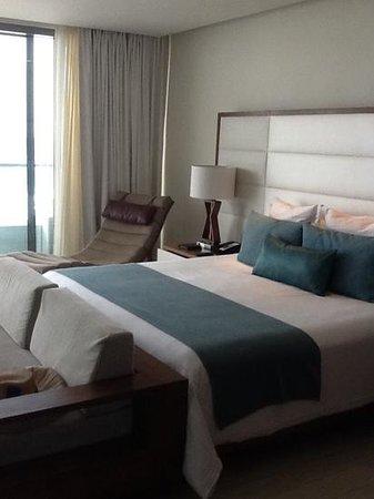 Secrets The Vine Cancun: preferred junior suite