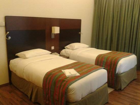 Al Khoory Hotel Apartments: Room 2