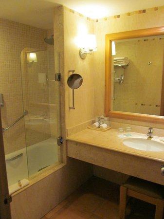 Barcelo Maya Colonial : Bathroom