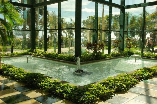 TUI SENSIMAR Natura Palace & SPA: Lower floor