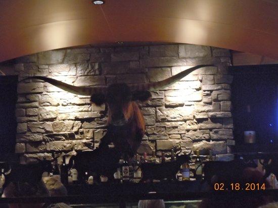 LongHorn Steakhouse: Beautiful