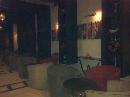 Dellarosa Hotel Suites & Spa: hotel