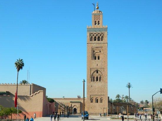 Dellarosa Hôtel Suites & Spa : marrakesh