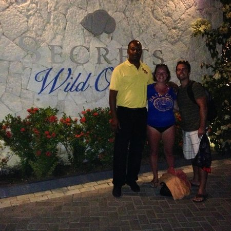 PPP Tran Tours Jamaica: Thank you for everything Mr. Pugh!