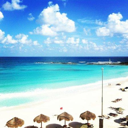The Westin Resort & Spa Cancun: Heaven