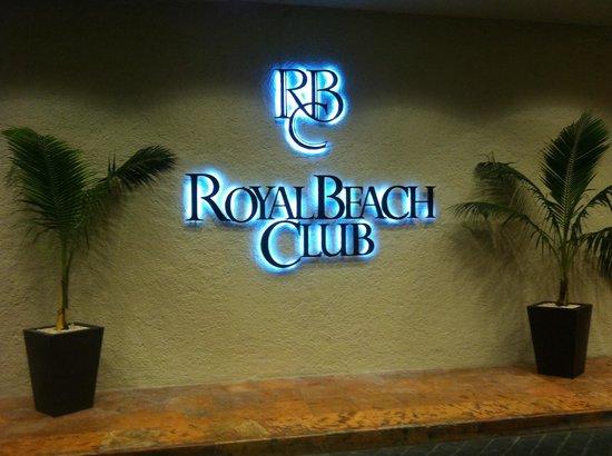 The Westin Resort & Spa Cancun: RBC