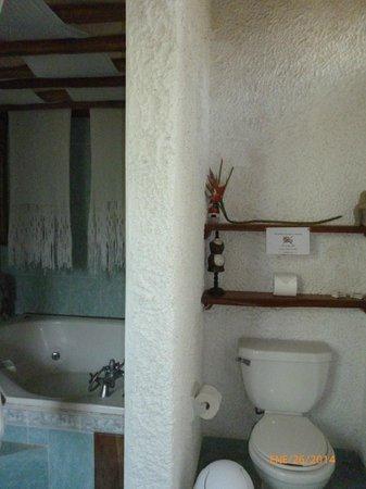 La Hacienda Lodge : LA HACIENDA