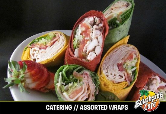 Southside Cafe: Catering