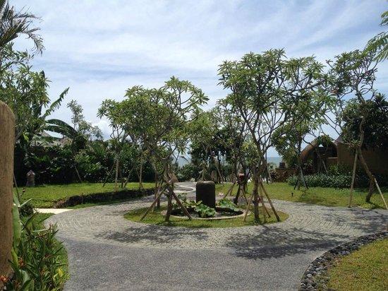 WakaGangga: Landscape