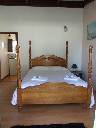 Katikati Motel: Unit 8 studio plus
