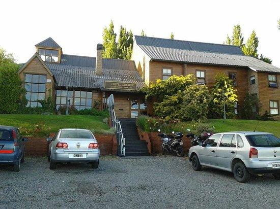 Lar Aike Hotel: Hotel Lar Aike