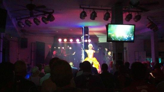 The Venue Cabaret: the venue jomtien 5