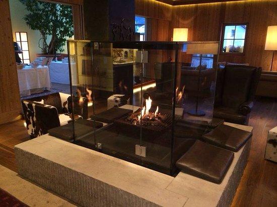 Hotel Adler Dolomiti Spa & Sport Resort: Отель Адлер