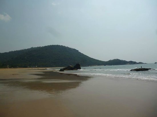 India,South Goa, Agonda Beach