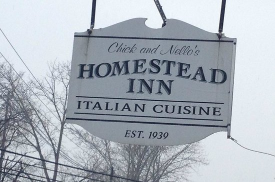 Chick and Nello's Homestead Inn