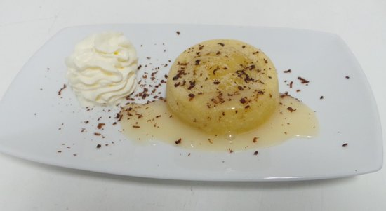 The Tapas Box: white chocolate and coconut fondat