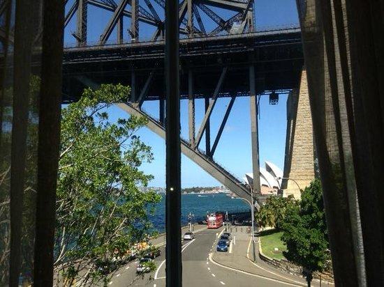 Pier One Sydney Harbour, Autograph Collection : View