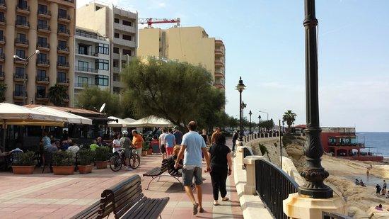 Preluna Hotel & Spa : on the Promenade
