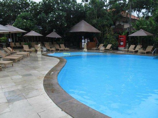 Ramayana Resort & Spa: nice swimming pool