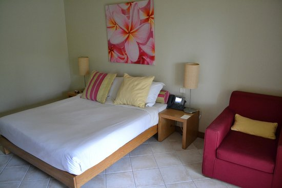 Beachcomber Le Mauricia Hotel: Belle chambre