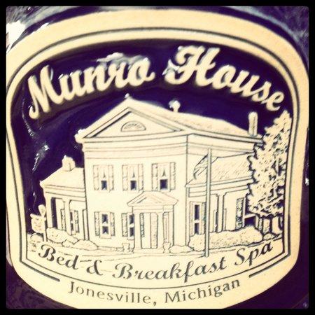The Munro House : Munro House