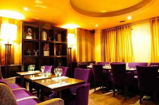 Mucha Cafe-Restaurant: Mucha Café