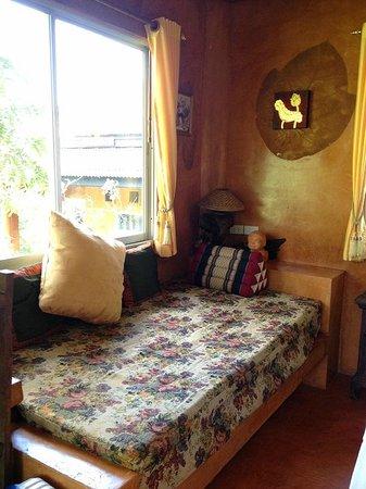Monmaen Resort & Spa : room