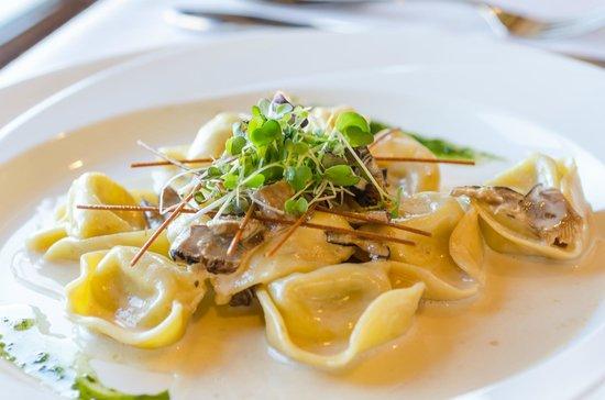 San Remo Restaurant: Calabrese