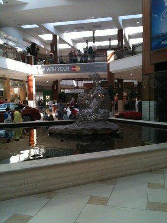 Aventura Mall: el Mall Aventura
